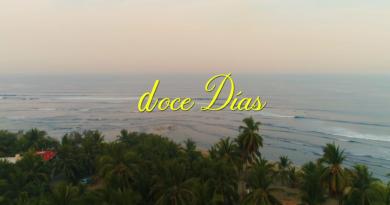 Doce días en México