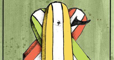 Quasimoto Surf's up Invitational Burrifornia 2018