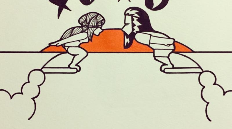 Cinco Ilustradores de Surf