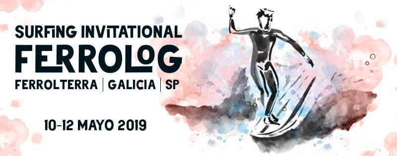 FERROLOG SURFING INVITATIONAL 2019