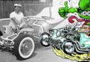 Ed 'Big Daddy' Roth: dibujante, Hotrodder Legend (1932-2001)